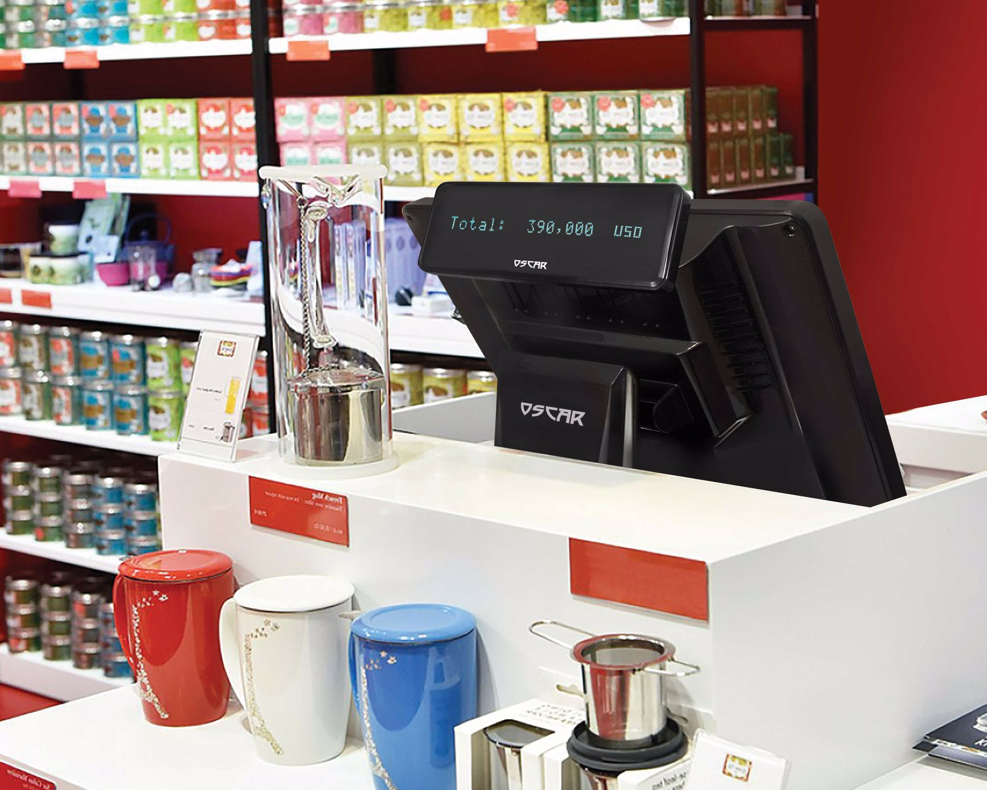 Picture for category Touch POS Terminal