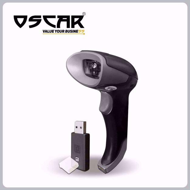 Picture of OSCAR UniBar II BT 1D QR 2D