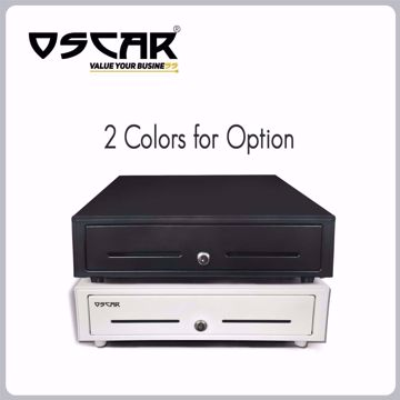 Picture of OSCAR  POS Cash Drawer OCH-410