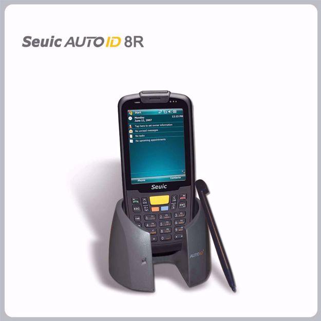 صورة Seuic AUTO ID Data Terminal (PDA) AUTO ID 8R