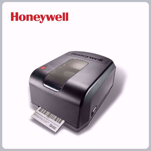 Picture of Honeywell PC42t Barcode Printer