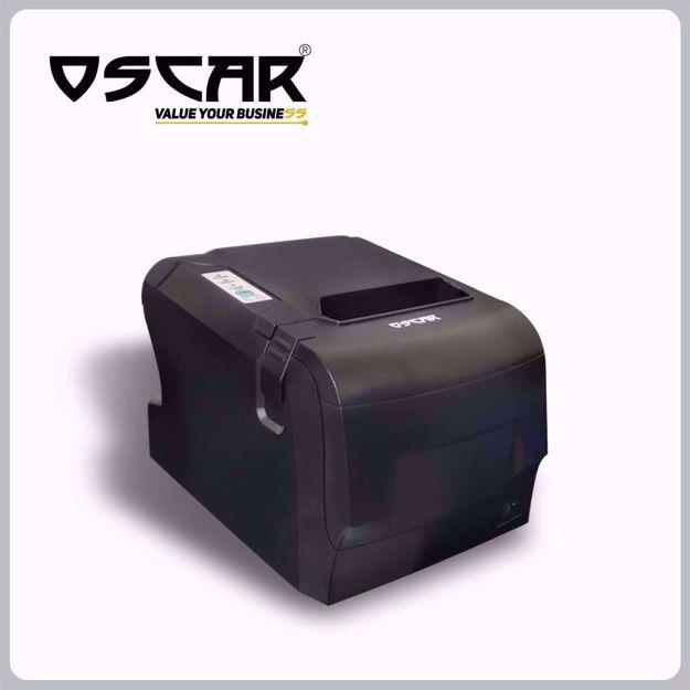 صورة OSCAR POS88F Thermal Receipt Printer Driver