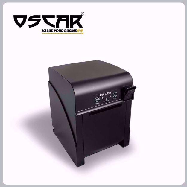 صورة OSCAR POS90 Thermal Receipt Printer