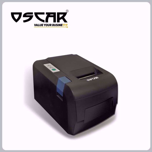 صورة OSCAR POS58 Thermal Receipt Printer