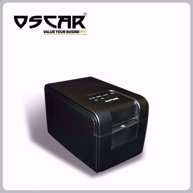 Picture of OSCAR POS58L Thermal Label Printer
