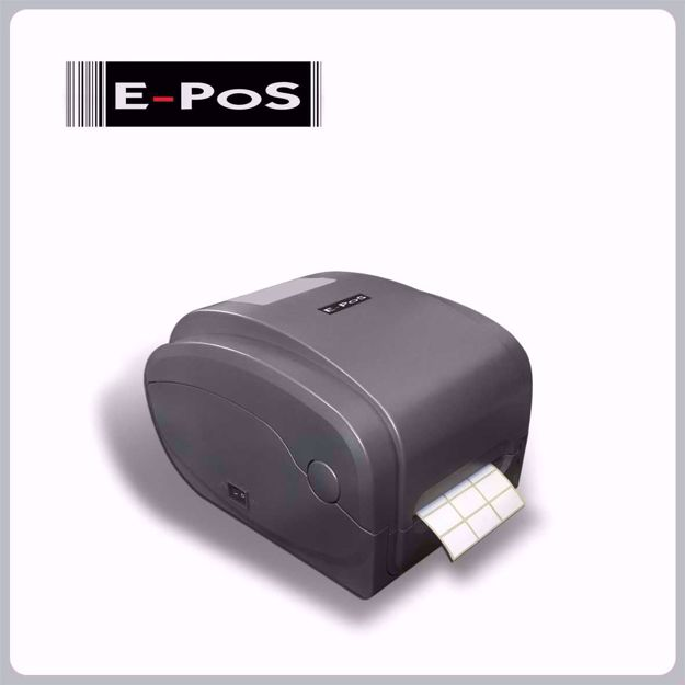 Picture of E-POS 1125TTZE Barcode Printer
