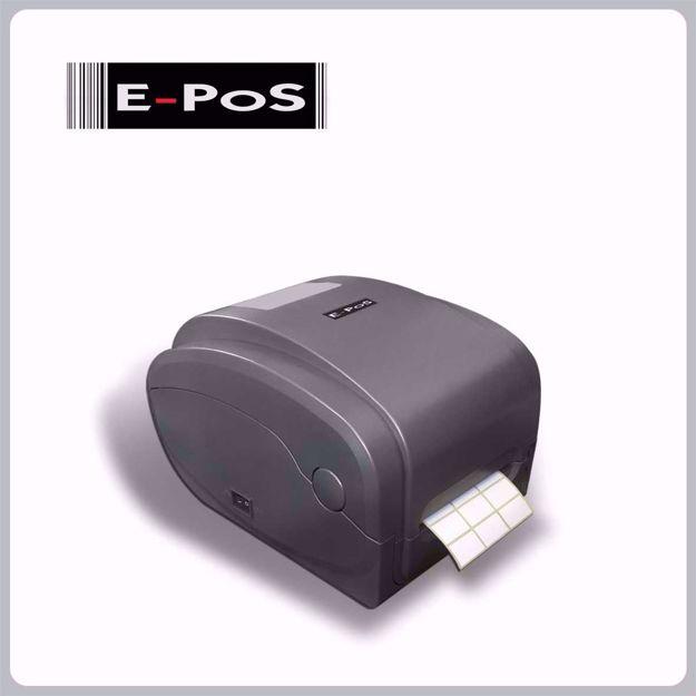 صورة E-POS 1125TTZE Barcode Printer