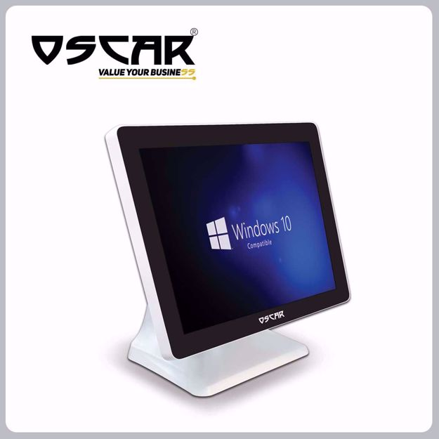 صورة جهاز نقطة بيع يعمل باللمس, أوسكار باركر 5