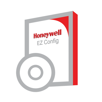Picture of Honeywell Ez-Config