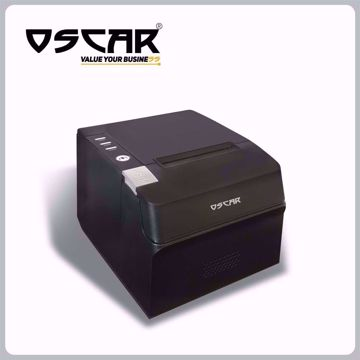 Picture of OSCAR POS88C 80mm Thermal Bill POS Receipt Printer USB